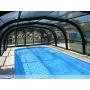 Piscine Coque Polyester Cover 750