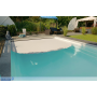 Piscine Coque Polyester Cover 975