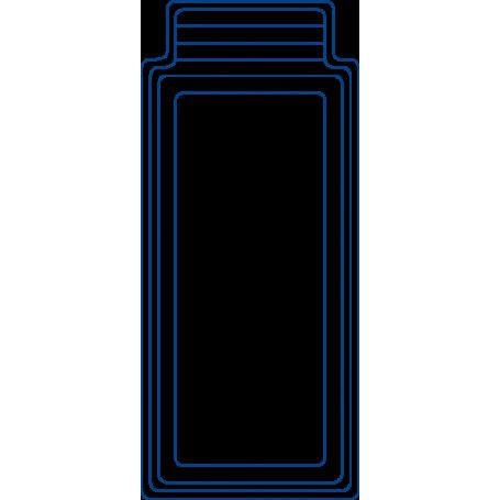 Piscine Coque Polyester Smart 610