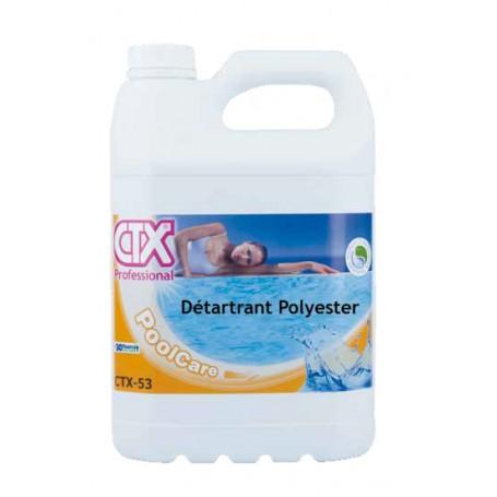 Détartrant Polyester CTX 53