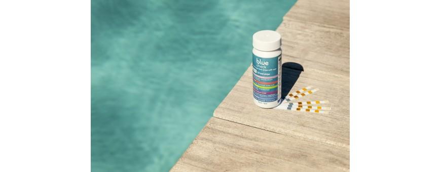 Instrument de mesure - Qualité de l'eau de votre piscine ou SPA