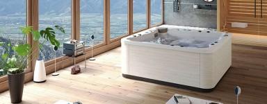 Nos Spas : une large gamme pour une baignade relaxante !
