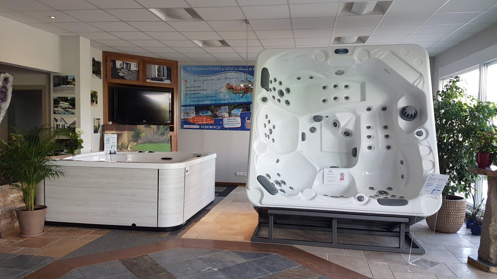 image de notre showroom